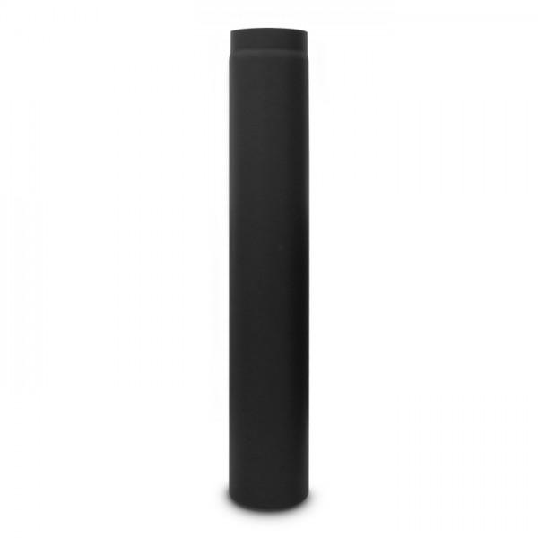 Lengte element 1000 mm DN 180 enkelwandig DN 180