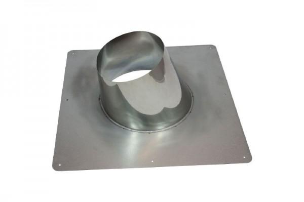 Conduit de toit DN 150/200 5°- 25° d'inclinaison du toit Holetherm