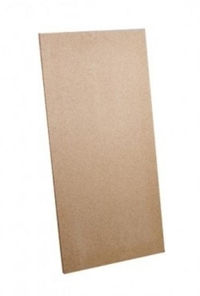 Vermiculite plaat 1000x410x30x30 mm
