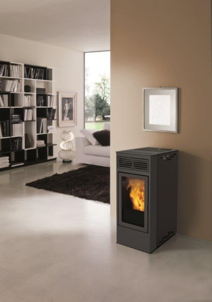 Pelletkachel Billy 6,5 kW