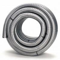 Flexibele dubbelwandige buis DN 80 - 250 mm