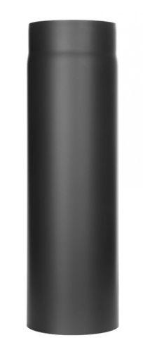 Lengte element 500 mm DN 180 enkelwandig DN 180